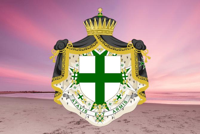 Военный и госпитальерский орден Святого Лазаря Иерусалимского