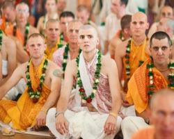 Кто такие Кришнаиты