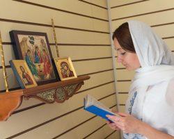 Молитва о здравии близких и родных