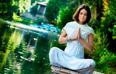 Молитва для успокоения души, нервов, и сердца